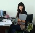 Ms. Susie Wang