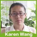 Ms. Karen Wang