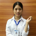 Ms. Catherine Liu
