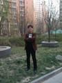 Mr. baron zhu