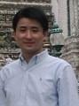 Mr. Eric Wang
