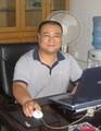 Mr. Frank Wang