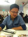 Mr. Dorian Lai