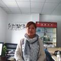 Ms. Linda Huang