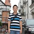Mr. Charlie Huang