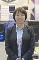 Ms. Lucia Wang