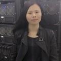 Ms. Amanda Zheng