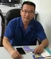 Mr. Jeffery Zhu