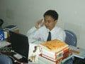 Mr. Li Song