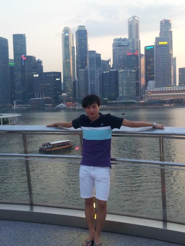 Alex Li
